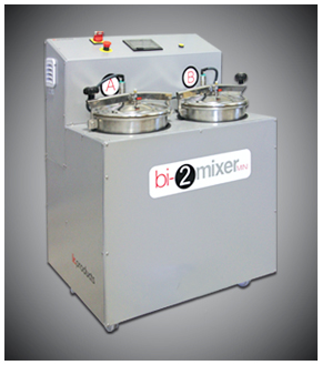 BI-2MIXER MINI dispensing equipment